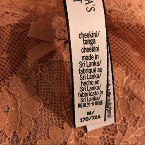Victoria's Secret Intimates & Sleepwear - Cheekster panties